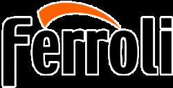 Логотип ферроли