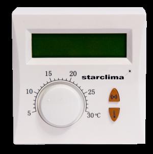 Комнатный термостат SATURN 2P