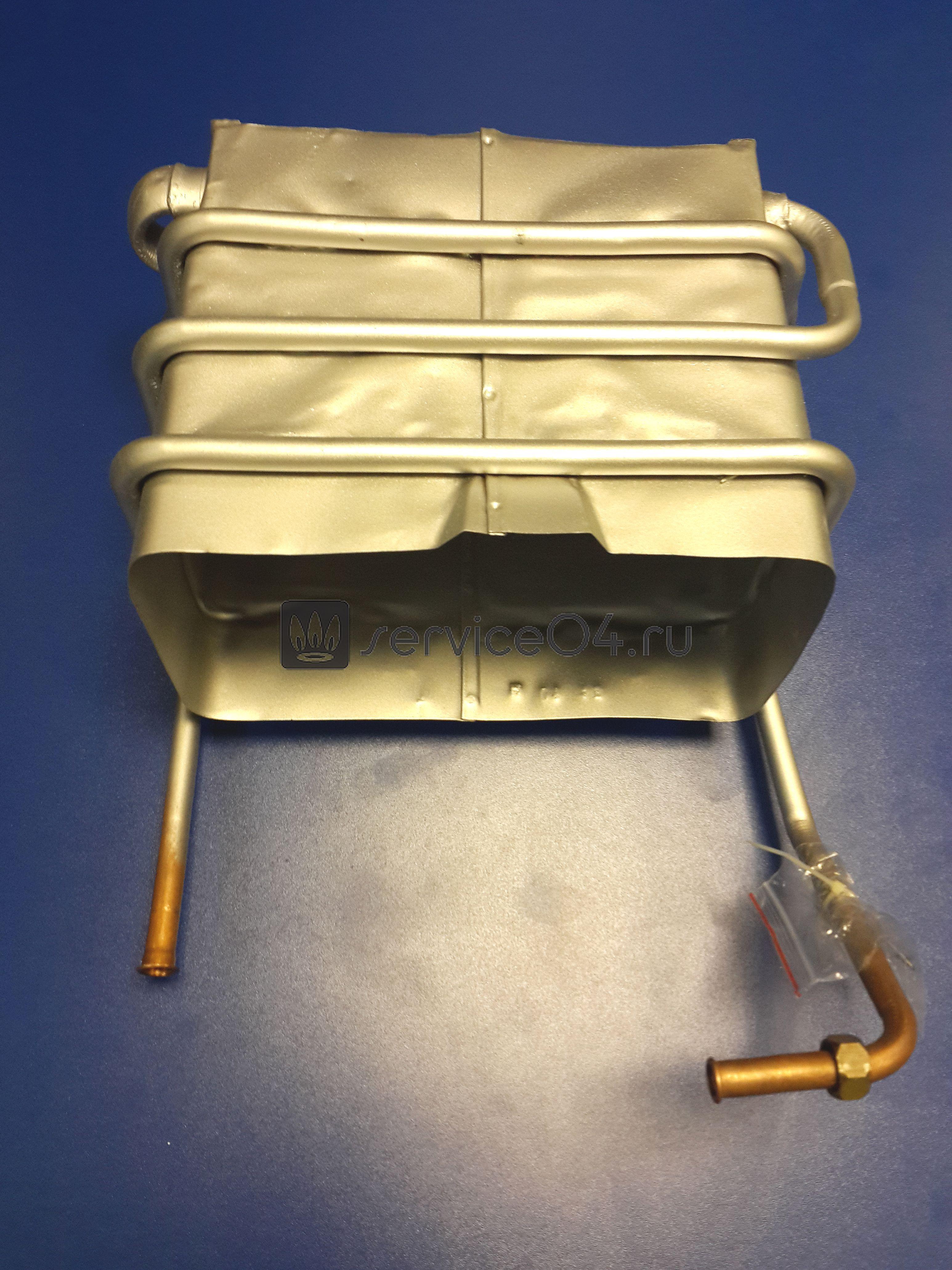 Теплообменник колонка electrolux блочный теплообменник f 8 1