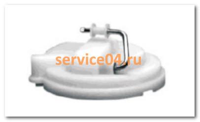 G40-SP10 Крышка водяного блока пластмассовая 90307 4840553