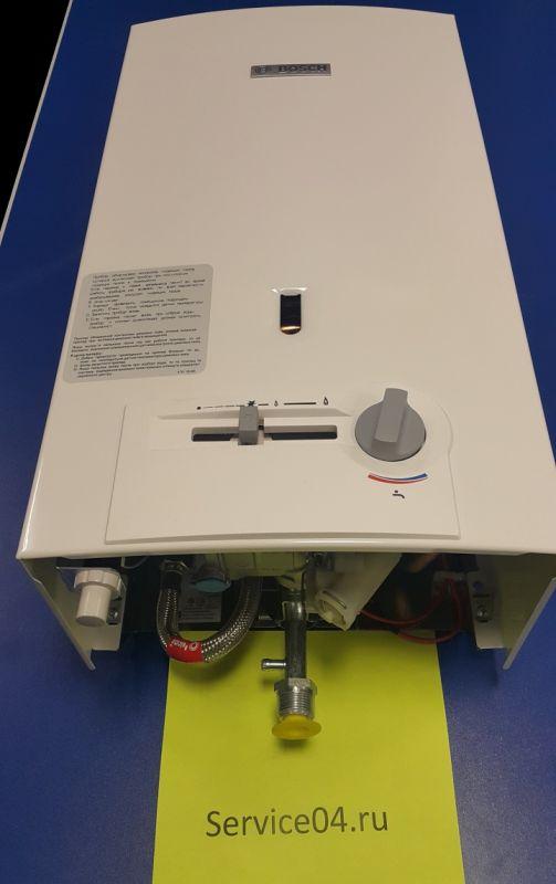 Запчасти для газовых колонок Bosch wr 10