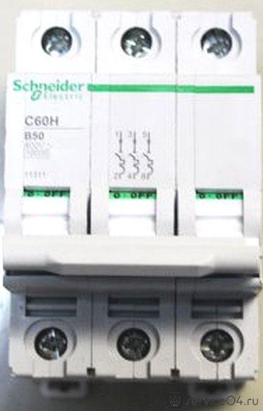 Артикул: 44001959 Главный выключатель Moeller LSC1-160/3 DAKON, Чехия