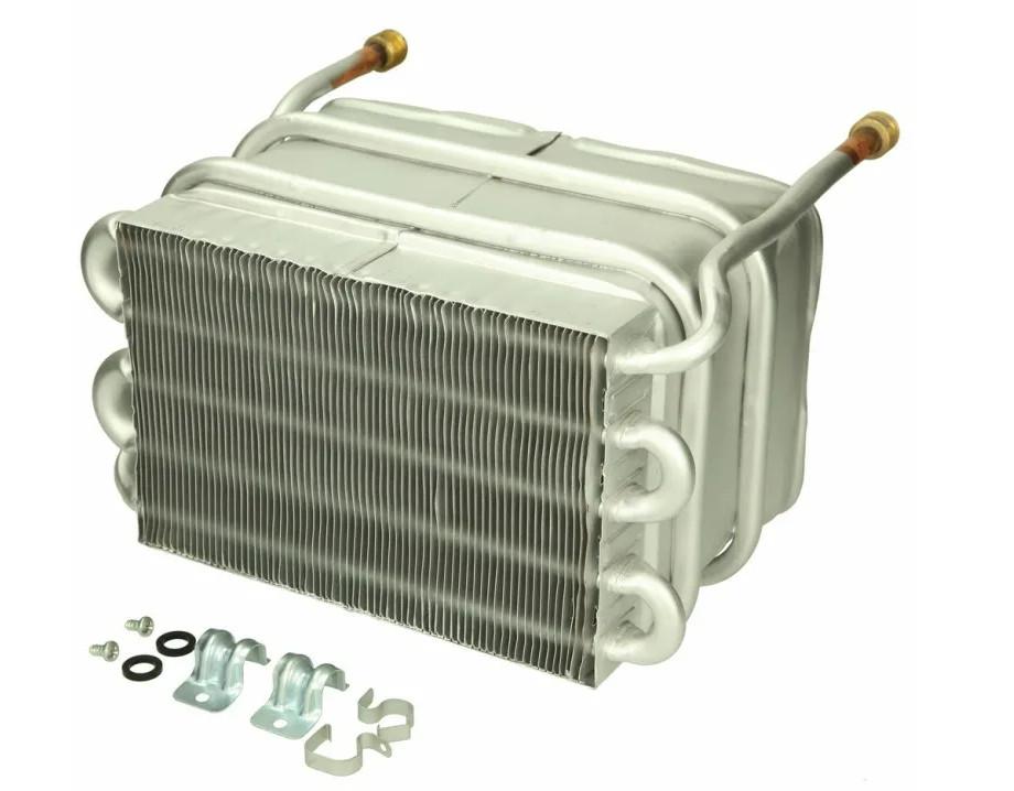 Термообменник электролюкс 350