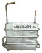 Теплообменник для газовой колонки электролюкс 250 маркировка теплообменников кожухотрубных