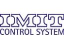 Термостат imit логотипа