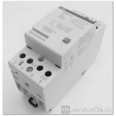 0020025215 Контактор Eb,ISCH 24A (AC-1)