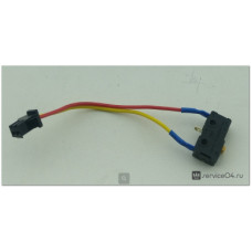 Микропереключатель 2 контакта (4510М) 3227-02.330-01