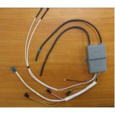 Блок управления электронный Устанавливался до марта 2007 г  с термодатчиком 3222-11.000. 3222-09.000