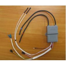 Блок управления электронный Устанавливался с марта 2007 г. до апреля 2008 г. 3222-10.000