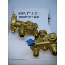 MORA ST15157 Гидроблок Fugas