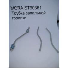 MORA ST90361 Трубка запальной горелки