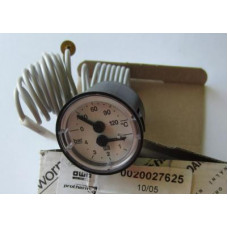 PROTHERM 0020027625 Термоманометр