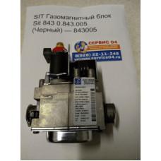SIT Газомагнитный блок Sit 843 0.843.005 (Черный) — 843005