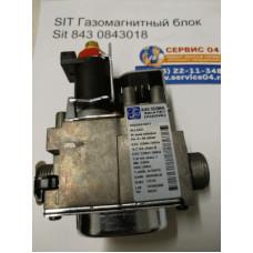 SIT Газомагнитный блок Sit 843 0843018