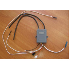 Блок управления электронный Устанавливается с апреля 2008 г. 3222-10.000-01